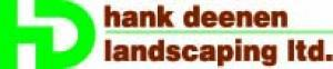 Hank Deenen Landscaping Ltd logo