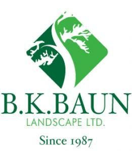 B.K. Baun Landscape Ltd logo