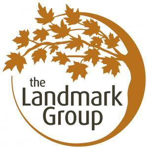 The Landmark Group  logo
