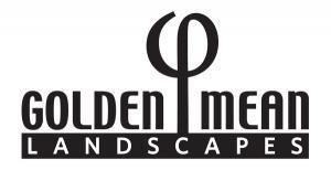 Golden Mean Landscapes logo