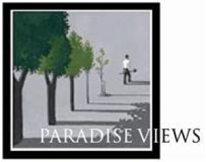 Paradise Views Landscaping logo
