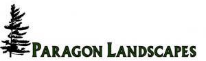 Paragon Landscapes logo