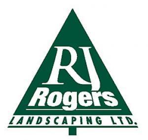 R J Rogers Landscaping Ltd logo