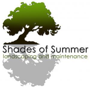 Shades of Summer Landscaping & Maintenance logo
