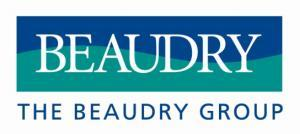 The Beaudry Group logo