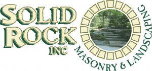 Solid Rock Inc.  logo