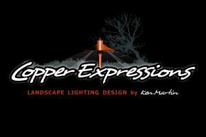 Ken Martin Landscape Lighting and Design logo