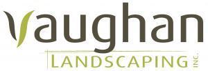 Vaughan Landscaping logo