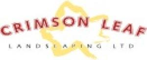 Crimson Leaf Landscaping Ltd logo