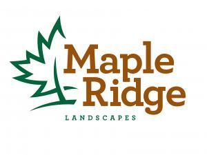 MapleRidge Landscapes Ltd logo