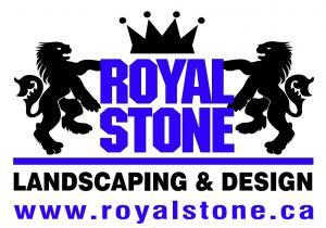 Royal Stone Landscaping & Design Ltd. logo