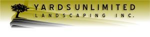 Yards Unlimited Landscaping Inc logo