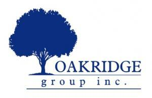 Oakridge Landscape Contractors Ltd logo