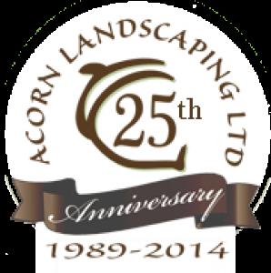 Acorn Landscaping Limited logo