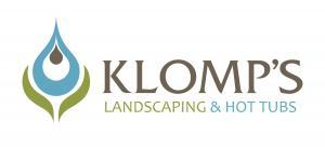 Klomp's Landscaping Inc logo