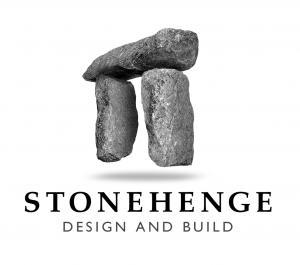 Stonehenge Design Build logo