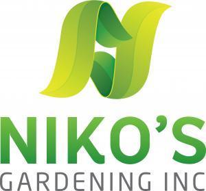 Niko's Gardening Inc logo