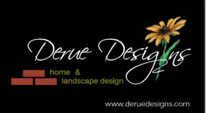 Derue Designs logo