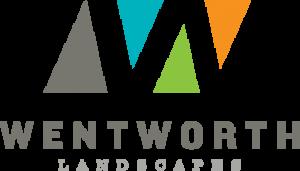 Wentworth Landscapes logo