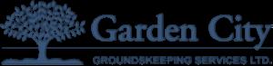 Garden City Groundskeeping Services logo