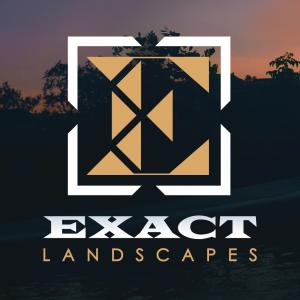 Exact Landscapes logo