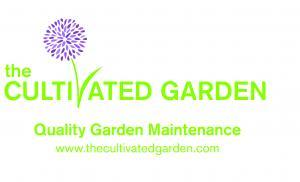 The Cultivated Garden logo