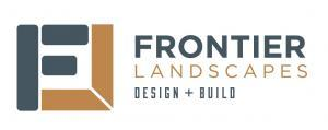 Frontier Landscapes logo