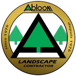 Abloom Landscape Contractor Inc logo