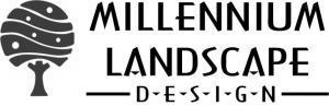 Millennium Landscape Design Inc logo