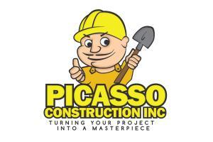 Picasso Landscape & Construction Inc logo