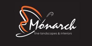 Monarch Fine Landscapes & Interiors logo