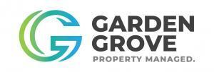 Garden Grove Landscaping logo