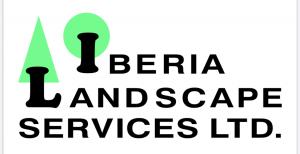 Iberia Landscape Services Ltd logo