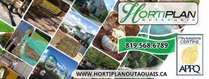 Hortiplan Outaouais Inc logo