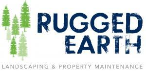 Rugged Earth Landscaping Inc logo