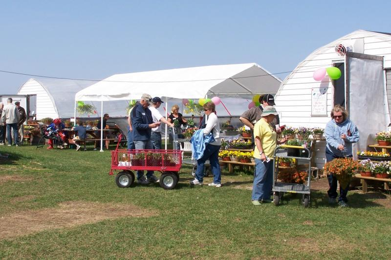 2008 - Merchandising Techniques - Outstanding Promotional Event - General view