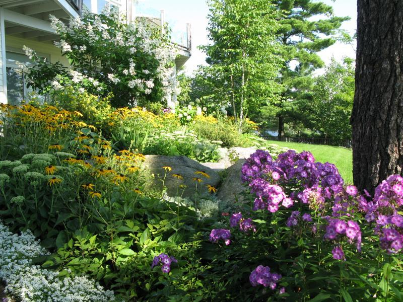 2008 - Private Residential Maintenance - 1 acre or more - lakeside gardens
