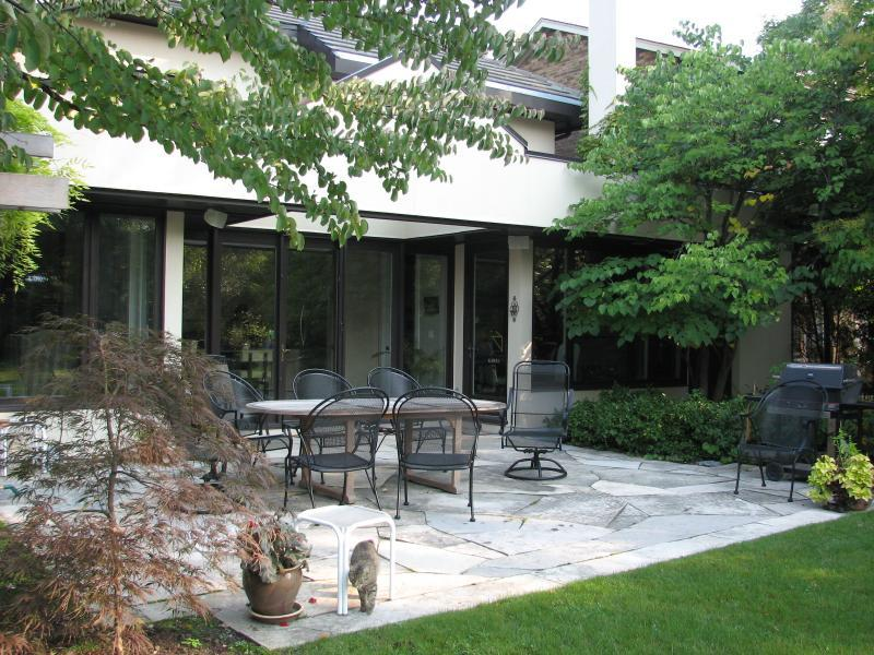 2008 - Residential Construction - $25,000 - $50,000 - After- Patio