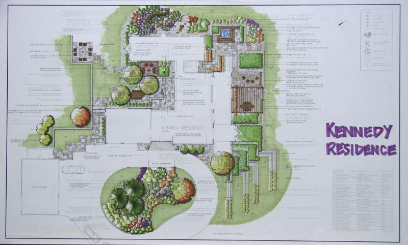 2008 - Private Residential Design - 5000 sq ft or more