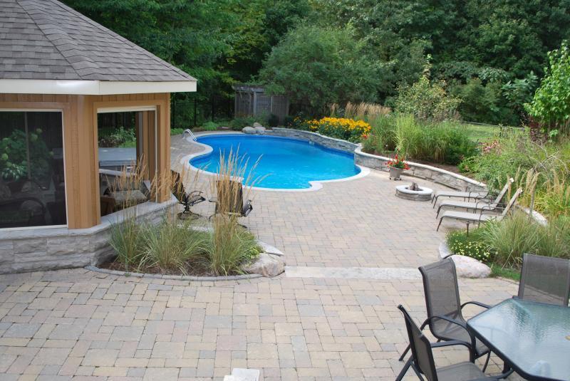 2009 - Residential Construction - $50,000 - $100,000 - Beiersdorfer residence 10