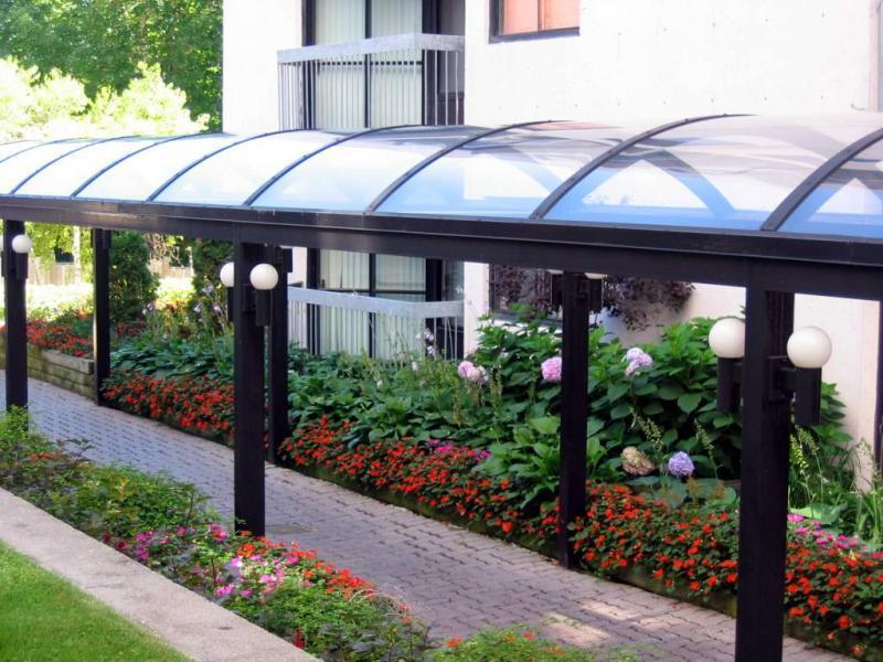 2009 - Multi Residential Maintenance - Under 2 acres