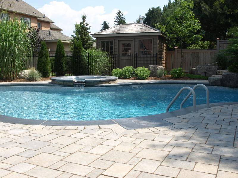 2009 - Residential Construction  - $100,000 - $250,000 - Hot tub