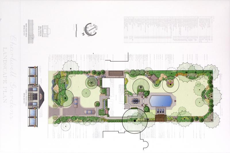 2009 - Private Residential Design - 5000 sq ft or more