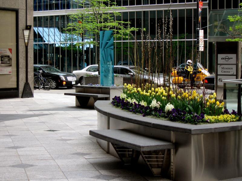 2009 - Corporate Building Maintenance  - Under 2 acres
