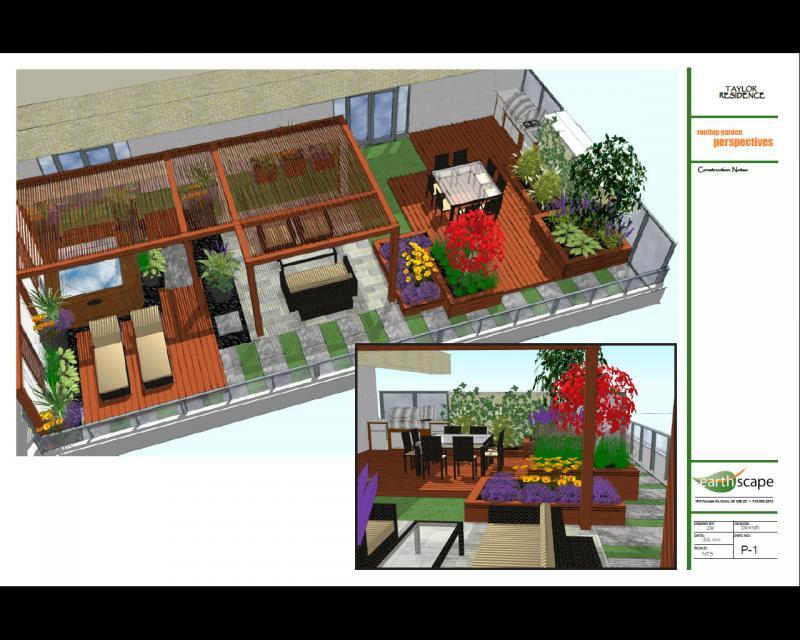 2010 - Private Residential Design - Under 2500 sq ft