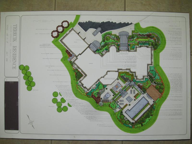 2010 - Private Residential Design - 5000 sq ft or more - Design