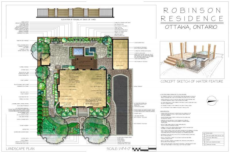 2010 - Private Residential Design - 2500 to 5000 sq ft - Board Picture