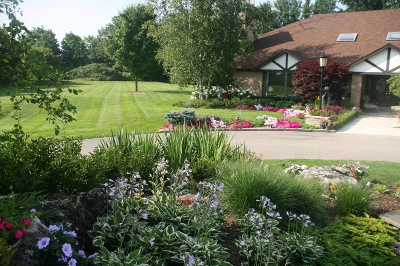 2010 - Private Residential Maintenance - 1 acre or more