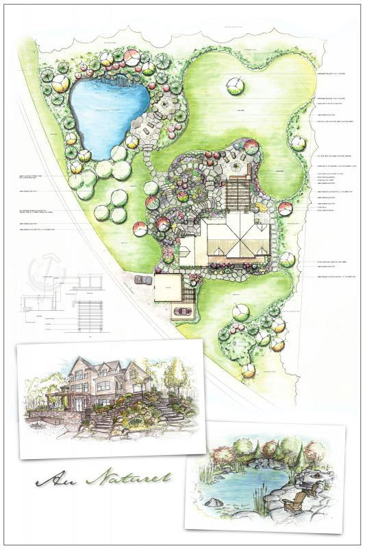 2011 - Private Residential Design - 5000 sq ft or more