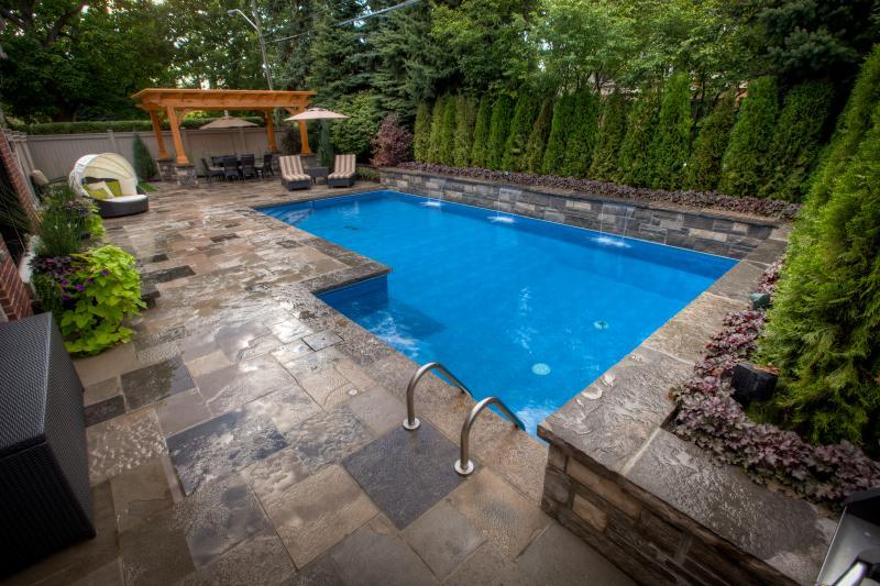 2011 - Residential Construction  - $100,000 - $250,000 - Pool Overview